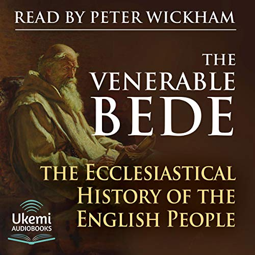 The Ecclesiastical History of the English People                   By:                                                                                                                                 The Venerable Bede                               Narrated by:                                                                                                                                 Peter Wickham                      Length: 12 hrs and 57 mins     Not rated yet     Overall 0.0