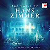 Hans Zimmer: The World of Hans Zimmer - A Symphonic Celebration (Vinyl) [Vinyl LP] (Vinyl (Standard Version))
