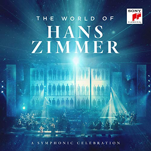 B.s.o. The World Of Hans Zimmer - A Symphonic Celebration