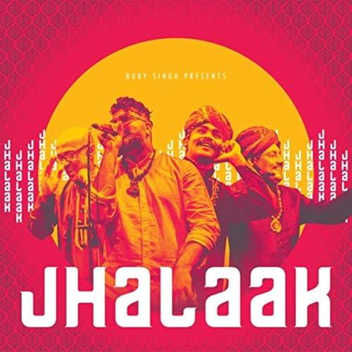 Jhalaak, Ruby Singh & Salim Khan