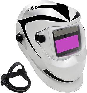 423da2beb5 OD-B Casco De Soldadura, CE Máscara De Soldar De Oscurecimiento Automático  De Energía