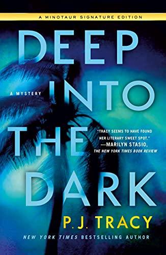 Deep into the Dark: A Mystery (English Edition)