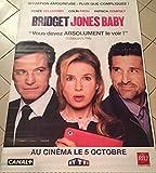 Poster – Bridget Jones Baby – Renée Zellweger – 120