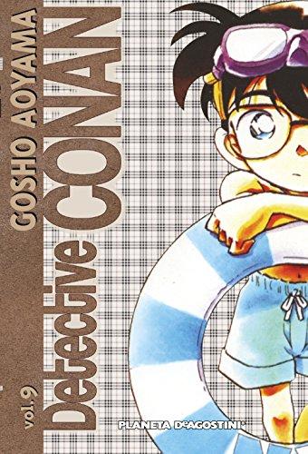 Detective Conan nº 09 (Nueva edición) (Manga Shonen)