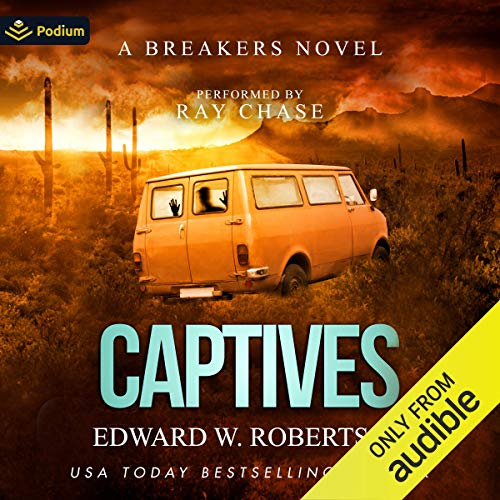 Captives  By  cover art