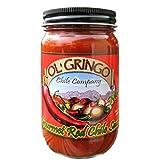 Ol' Gringo Chile Company Red Chile Sauce - Medium Heat - 16oz Jar