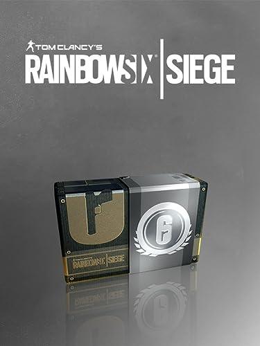 Tom Clancy's Rainbow Six Siege - Pack de 1200 Crédits [Code Jeu PC - Uplay]