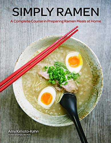 Top ramen japanese noodles and small dishes for 2020