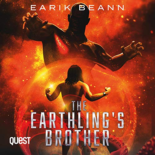 The Earthling's Brother cover art