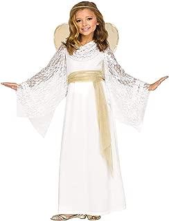 Angelic Maiden Child Costume