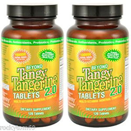 Btt 2.0 Tablets - 120 Tablets - Twin Pack