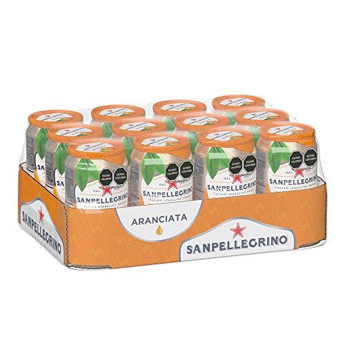 Catadioptrico Naranja  marca Nestlé Waters