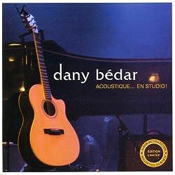 Acoustique En Studio by Dany Bedar