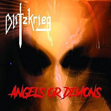 Angels or Demons