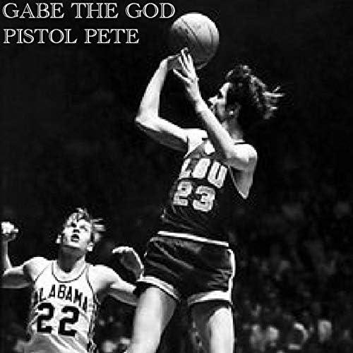 Gabe the God