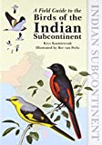 Buy A Field Guide to the Birds of the Indian Subcontinent from Amazon