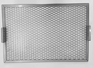 Stainless Steel Cooking Grid - 16-1/2 x 24-3/8