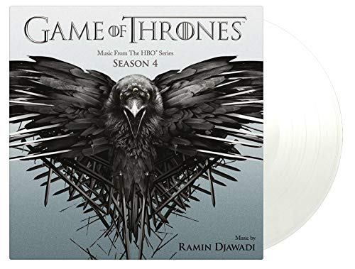 Game of Thrones: Season 4 (Music From the HBO Series) [Disco de Vinil]