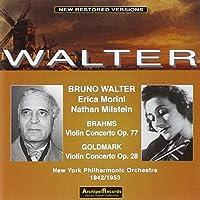 Vln Konzert / Erica Morini Vl by WALTER