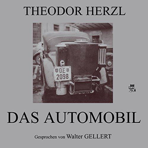 Das Automobil cover art