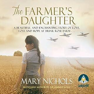 The Farmer's Daughter cover art