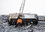 IceFox (TM) Dual Sim Outdoor Handy,2,0 Zoll Display,IP68 Wasserdicht,Stoßfest, Rugged Handy Ohne Vertrag,Versand aus Deutschland - 2