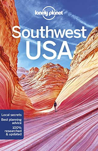 Lonely Planet Southwest USA (Regional Guide)