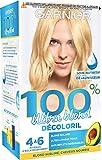 Garnier - 100% Ultra Blond - Décoloration - Décoloril
