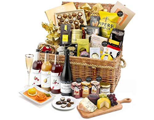 Kingham Hamper - Alcohol-Free