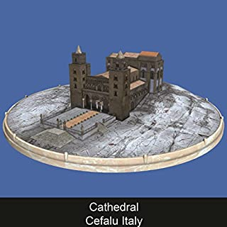 Cathedral Cefalu Italy (ENG) cover art