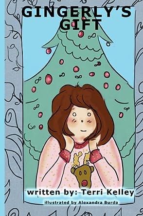 Gingerly's Gift (Volume 4)