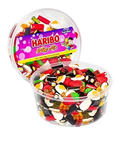 Haribo Funky Mix, 1kg