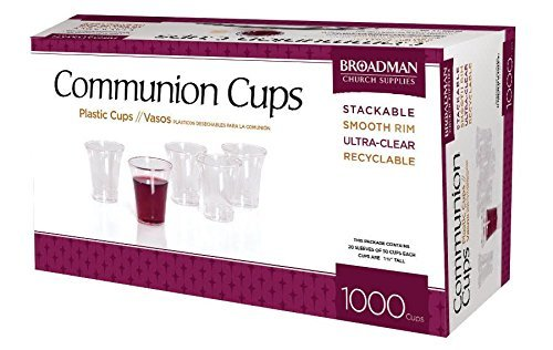 1000 ct plastic cups - 8