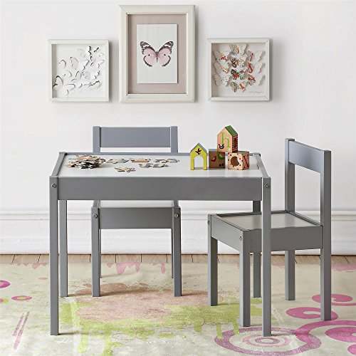 Top 10 best selling list for discount preschool table and chairs