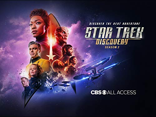 Star Trek: Discovery  Season 2 | Official Trailer