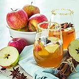Wine Slushy Mix and Cocktail (Grannie's Apple Pie)