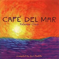 Cafe del Mar, Vol. 5