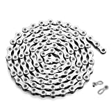 ZONKIE 10-Speed Bicycle Chain 116 Links