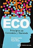 Principios de Economía y Hacienda...