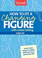 How to Fit a Changing Figure [DVD]