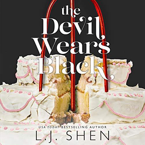 The Devil Wears Black Titelbild