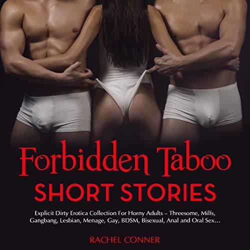 Forbidden Taboo Short Stories Titelbild