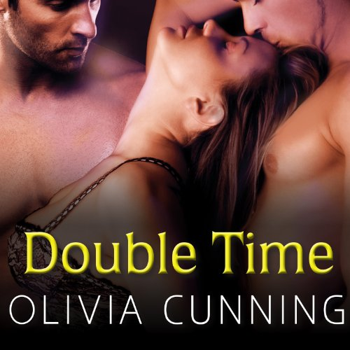 Double Time audiobook cover art