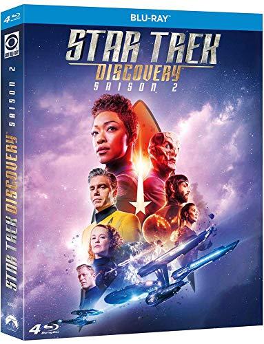 Star Trek-Discovery-Saison 2 [Blu-Ray]