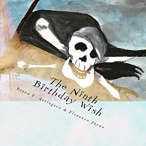 The Ninth Birthday Wish cover art