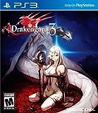 Drakengard 3 (Playstation 3 PS3, NTSC, RPG Video Game Square Enix) Brand NEW