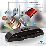 Zoom IMG-2 fellowes 5740701 plastificatrice calibre a4