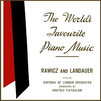 The World's Favourite Piano Music