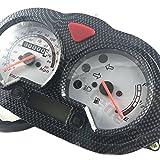 Velocímetro con reloj, por ejemplo, Baotian BT49 QT-12 CPI Benzhou Keeway Rex RS China Roller GY6