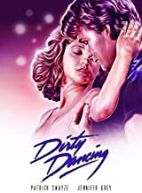 zolto poster Dirty Dancing Movie Poster 12 x 18 inch